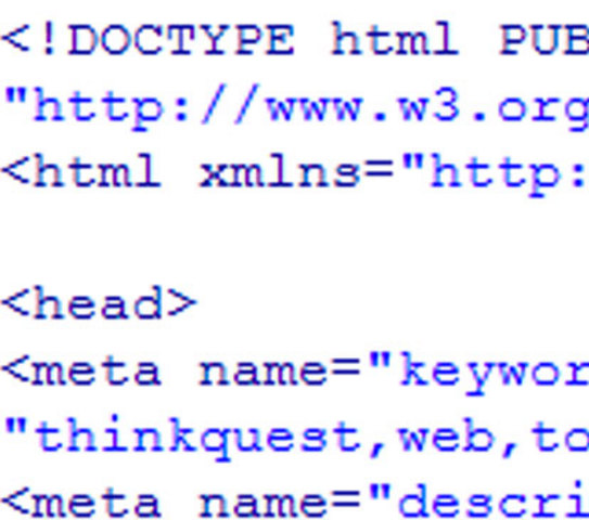 WWW and HTML