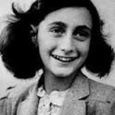 The Life of Anne Frank timeline