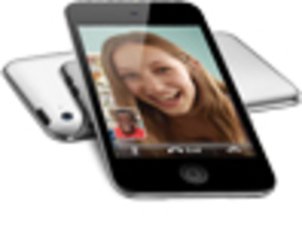 Apple introduces the new iPod touch with Retina Display, FaceTime video calling, HD video recording and Game Center