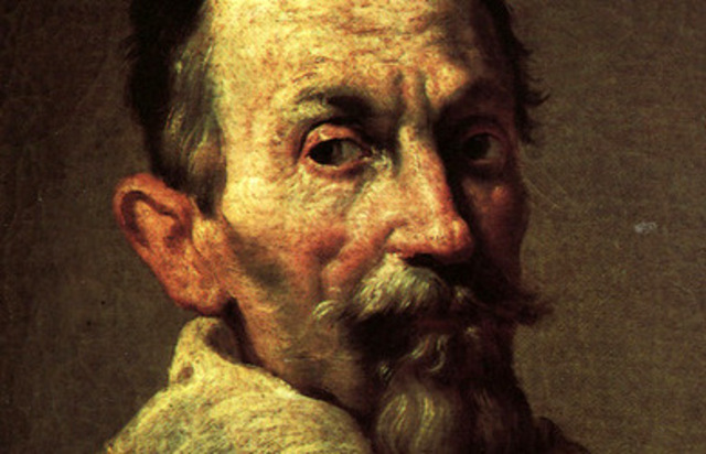 Naixement de Claudio Monteverdi