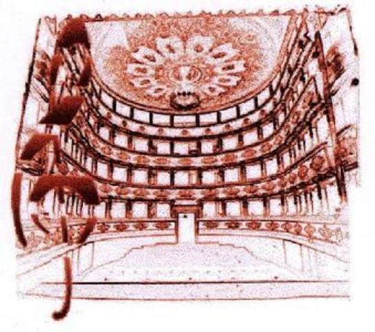 """Obre """"El Teatro di San Cassiano"""" (Venècia)"""