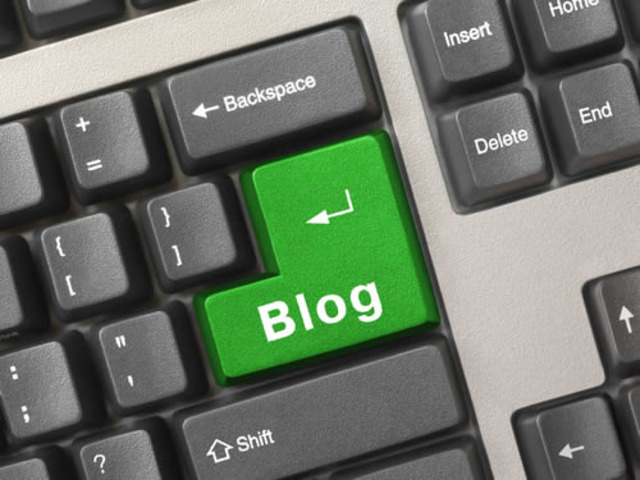 "Peter Merholz coins the word ""Blog"""