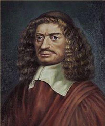 Naixement de Giacomo Carissimi