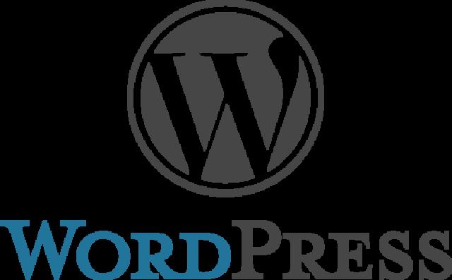 WordPress is made