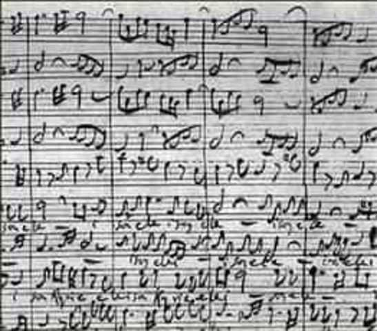 Missa en si menor, de Bach