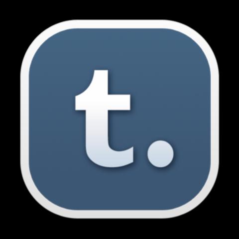 Tumblr is born