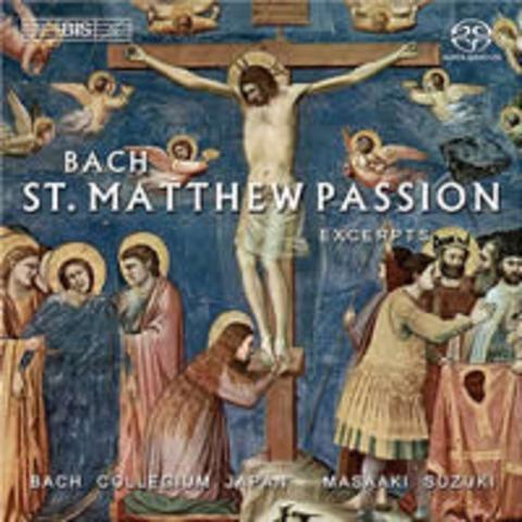 Passió segons Sant Mateu