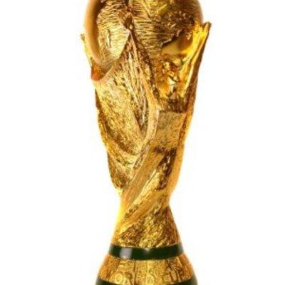 Gagnants de la coupe du monde de football timeline