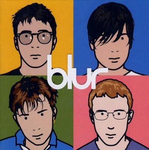 Blur : The Best-Of, et le début des tensions
