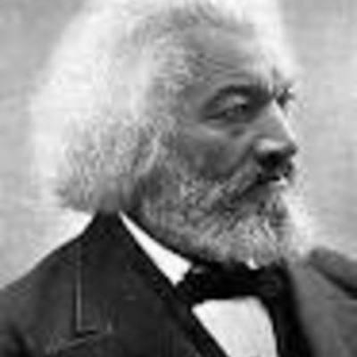 Frederic Douglass timeline