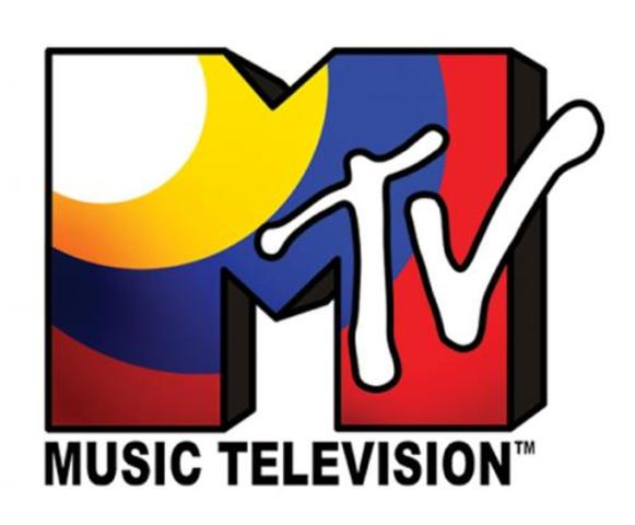 MTV was born in the 1980's