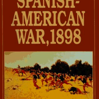 Spanish-American War by Erin and Breanna timeline