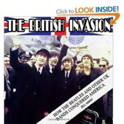 Britsih Invasion