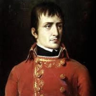 Napoleon timeline