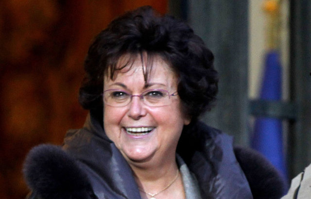 "Christine Boutin candidate car ""la situation de la France l'y oblige"""