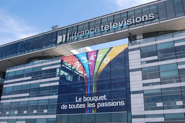 Loi sur la réforme de l'audiovisuel public
