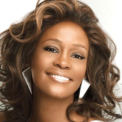 Paul- Whitney Houston timeline