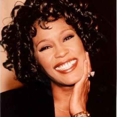 Whitney Houston's Life  timeline