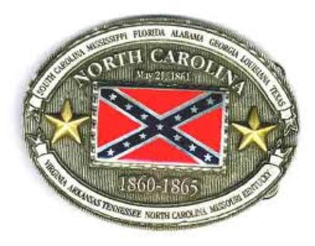 December 20 ,1860 –South Carolina