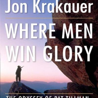 Where Men Win Glory  timeline