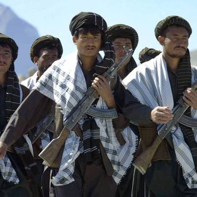Rise of the Taliban timeline
