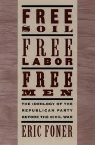 1848 Free-Soil Party
