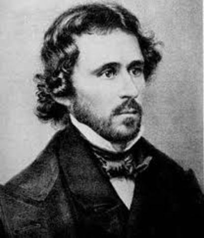 1856 John C. Fremont