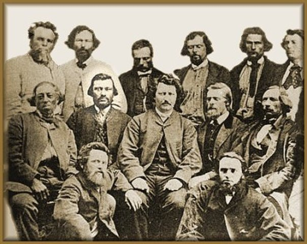 National Committee of the Metis