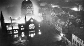 MESCH E: Rise of Nazi Party & Road to World War Two timeline