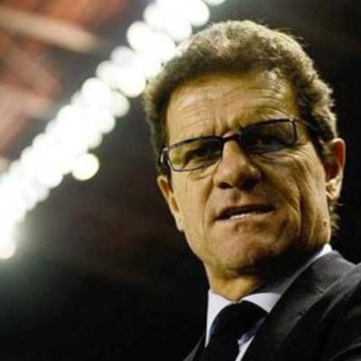 The Rise and Fall of Fabio Capello timeline