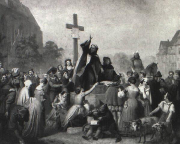 Reformation, Protestant