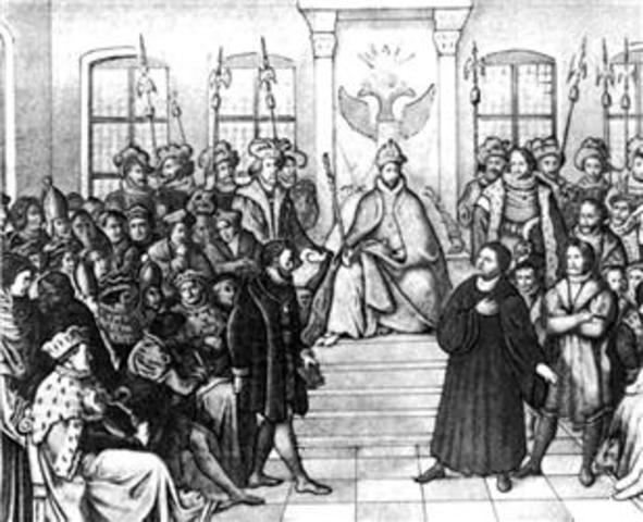 the catholic reformation By calling his book the catholic reformation, mullett wants to draw attention to  the late medieval roots of catholic reform in the early modern period divided.