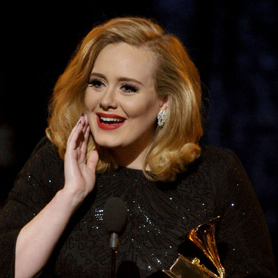 Adele's rise to fame timeline