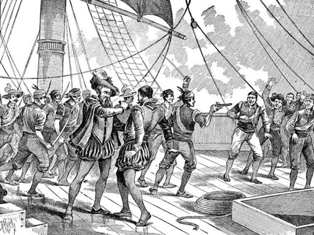 a times of ferdinand magellan Ferdinand asked for permission to sail to the spice island in the far east from king manuel of portugal, but was rejected dec 31, 1513 magellan leaves portugal.