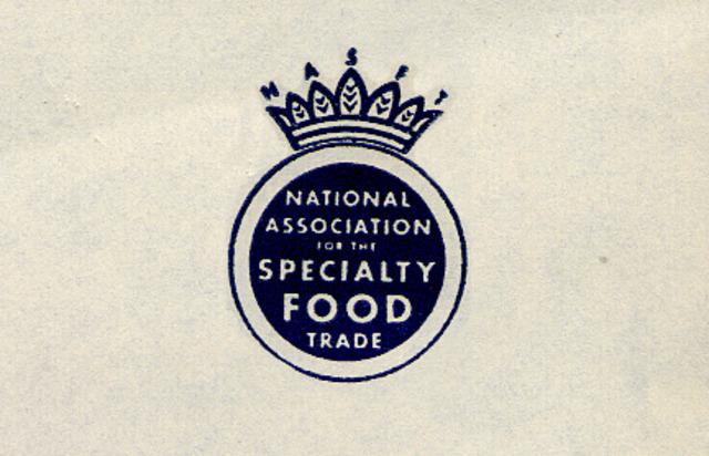 The Original NASFT Logo