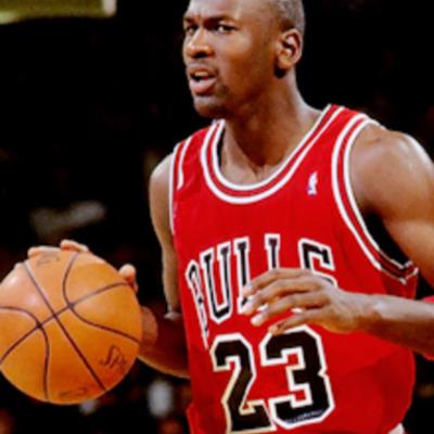 Black History Month: Michael Jordan timeline