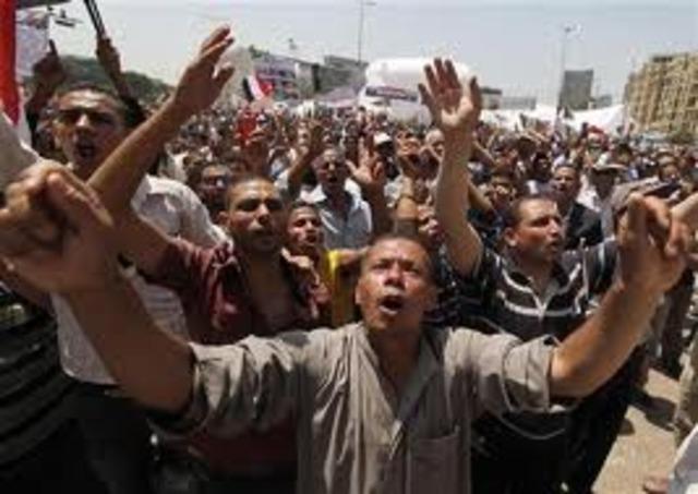 Tunisia: Protests Continue