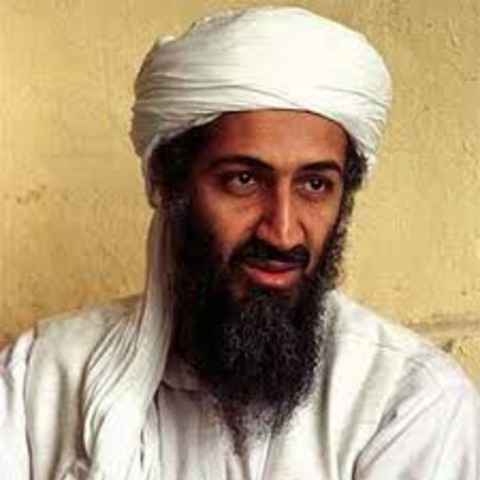 Osama Bin Laden Praises Arab Spring Uprises