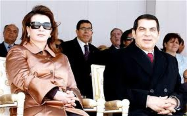 Tunisia: Former President Sentenced to 35 Years in Jail
