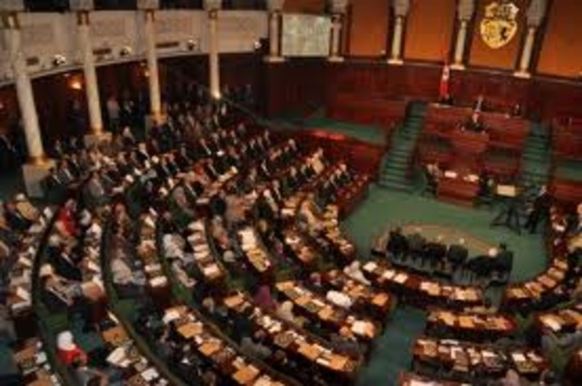 Tunisia:Democraticlly elected assembly holds inaugural session