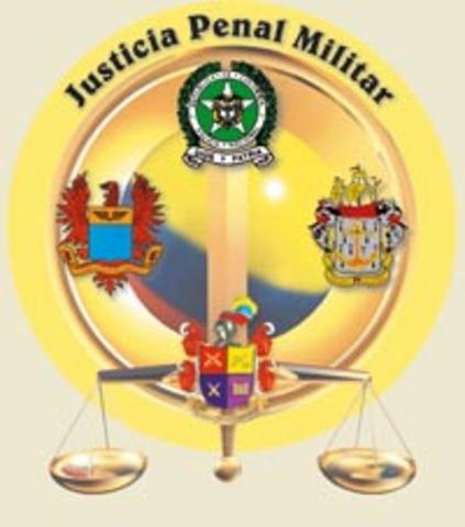 Caso de grafitero, a Justicia Militar