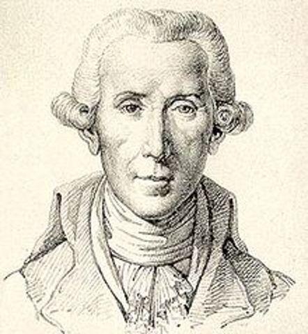 Mori Luigi Boccherini