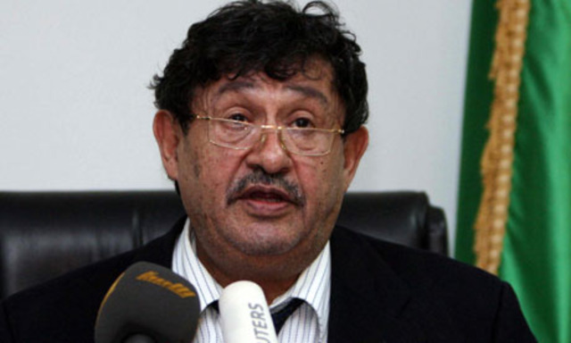 Gaddafi's deputy foreign minister flies to Athens with peace proposal