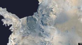 Lake Vostok timeline