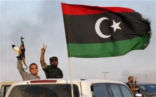 Gaddafi stronghold Bani Walid falls