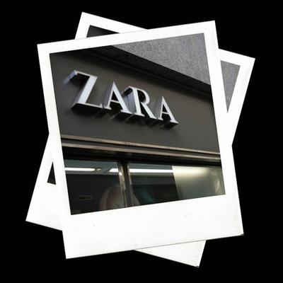 ZARA timeline