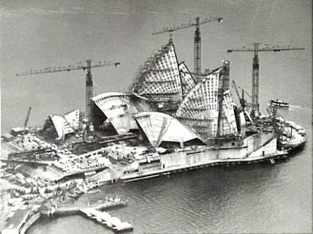 Sydney Opera House Review.5 - Download Photos Of Sydney Opera House Construction  Pictures