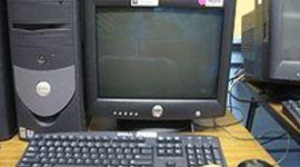 Ιστορία του Ηλεκτρονικού Υπολογιστή timeline
