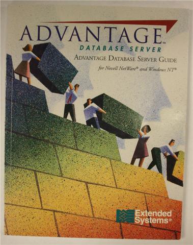 Advantage 5.5 Released