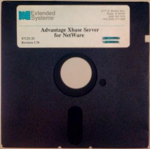 Advantage 2.0b Released